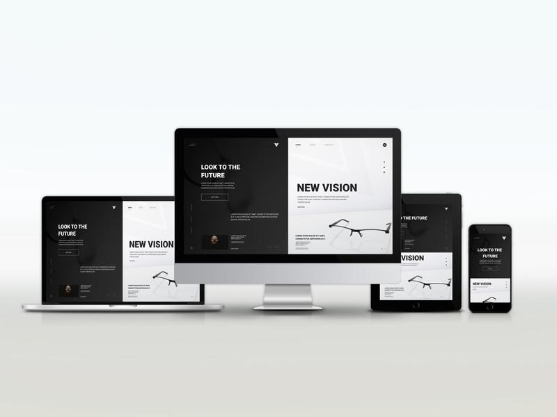NV Store Mockup ui ux web flat website minimal @uiux @webdesign @prototyping @uxui @web @prototyping @uxui @webdesign @prototyping design