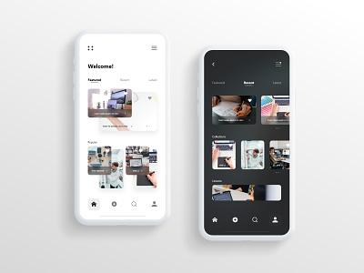 Mobile App UXUI Design app ui ux @uiux @webdesign @prototyping @uxui @web @prototyping @uxui @webdesign @prototyping design