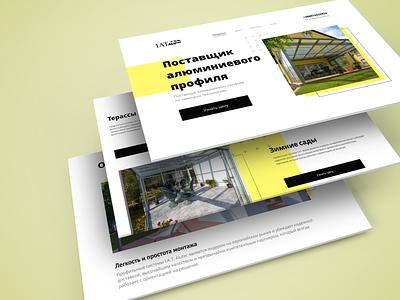 Mockup Landing #2 web @uiux @webdesign @prototyping @uxui @web @prototyping @uxui @webdesign @prototyping design