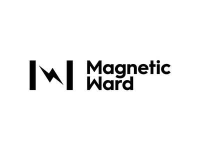 Magnetic Ward branding attraction magnet magnetic force field identity