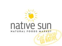 Native Sun - final identity