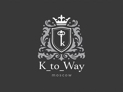 K_to_Way деодамус деос лого branding id sign logotype deodamus logo deos