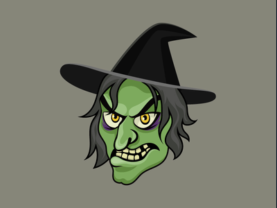 Cowboy Character Avatar Illustration illustrations illustration design avatar face halloween facial expression game character gaming character design character cowboy