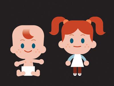 Dribble Saltoconredy6 illustration comic children mondotrendy cartoon