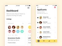 Z Mobile App