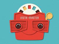 Insta-Master