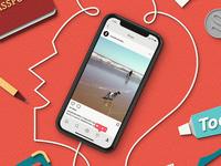 Paper Showcase - Holiday Social