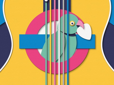 London Stories - Poster Prize for Illustration 2019