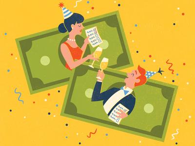 Kiplinger's Personal Finance - Financial Resolutions