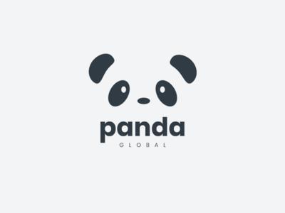 Logo Design-Panda Global