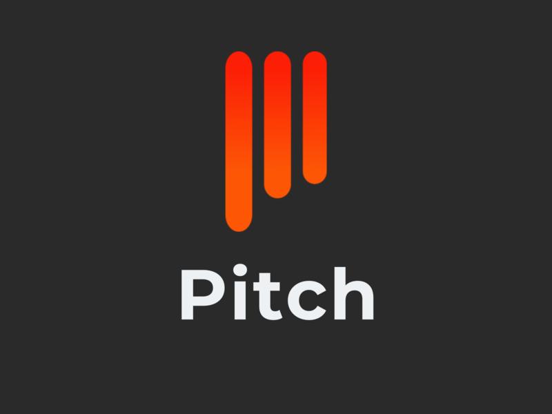 Logo Design-Pitch