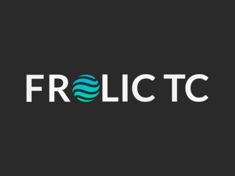 Logo Design-Frolic Tc