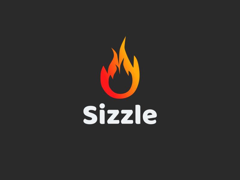 Logo Design-Sizzle