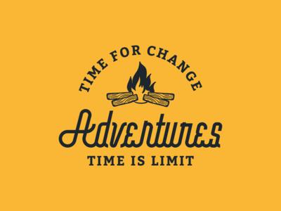 Adentures Logo