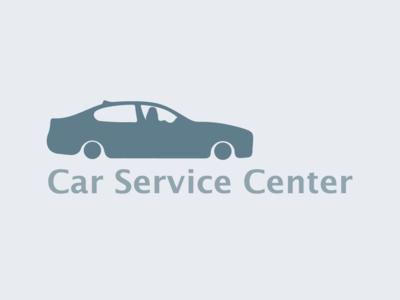 Car Service Center logo