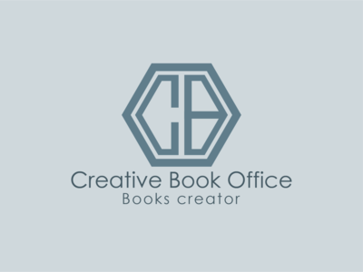 Creative Book Office logo