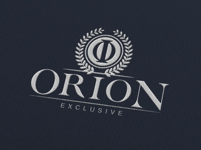 Orion, Luxury Car Wrapping Brand Identity business card car wrap invite player debut design logo luxury identity brand orion
