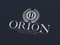 Orion, Luxury Car Wrapping Brand Identity