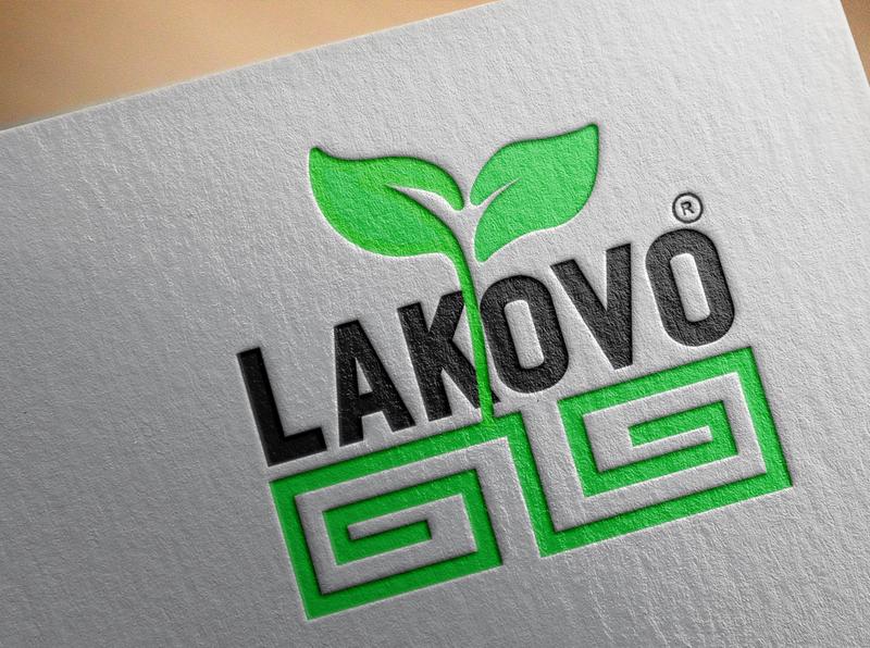 Lakovo Logo