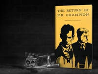 The Return Of Mr Champion