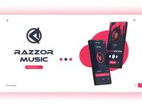 Razzor Music