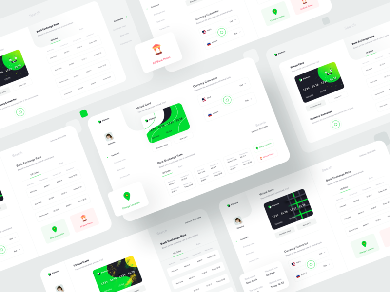 Platora Dashboard on BEHANCE currency convertor debit crdit virtual plastic card cards interaction design interface ui ux inspiration dashboard behance icons interaction animation typography vector branding design illustration web sharma neel prakhar