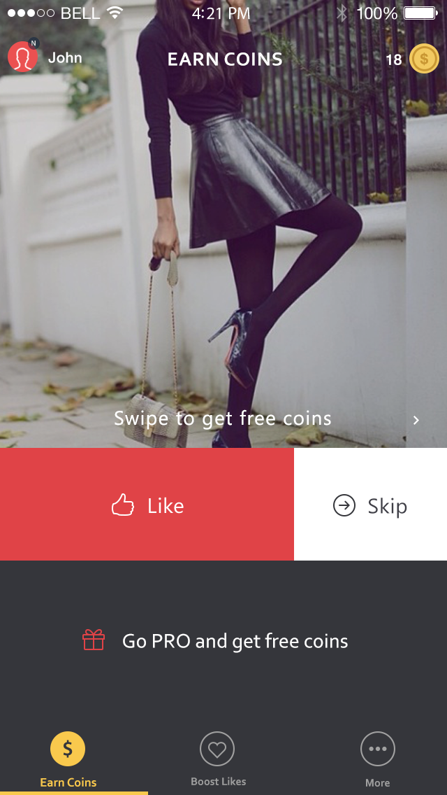3.earn coins update
