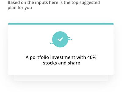 Setup Savings account flow currency plan calculator onboarding ilustration app ui account savings