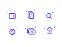 Unused expense icons ( part 9 )