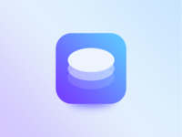 Oval Form App icon