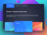 Pleo Virtual Cards (customised+templates)