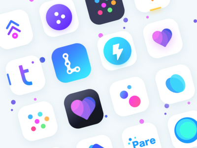 Unused App Icons (collection 1)