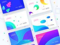 Pleo Virtual Cards Exploration 2