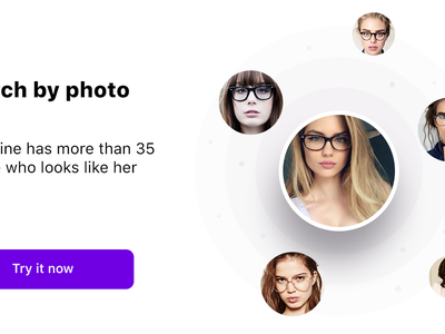 Search By Photo - Sharing (for demo) group love dating singles users age network social photo search