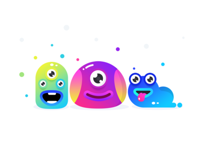 Add friends mascots part 2 home invite connect like comment friends people group ui share audio
