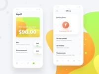 Smart Expense (A small renovation)