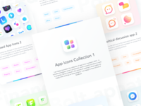 App Icons Collection 1