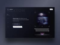 Nexton Home (Initial draft)