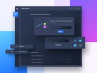 Refer and earn dark mode_Brickshare