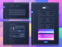 Refer+payment+validate screen Dark mode (Brickshare)