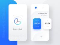 Smart-i Clock