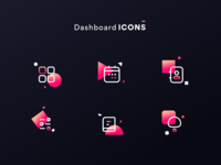 dashboard icons ver. 3