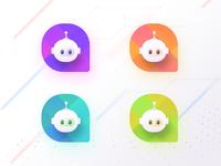 Chat Bots (Source PSD)