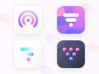 Wi-Fi app icons prototype (source)