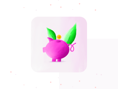 Icon related to Bank (WIP)