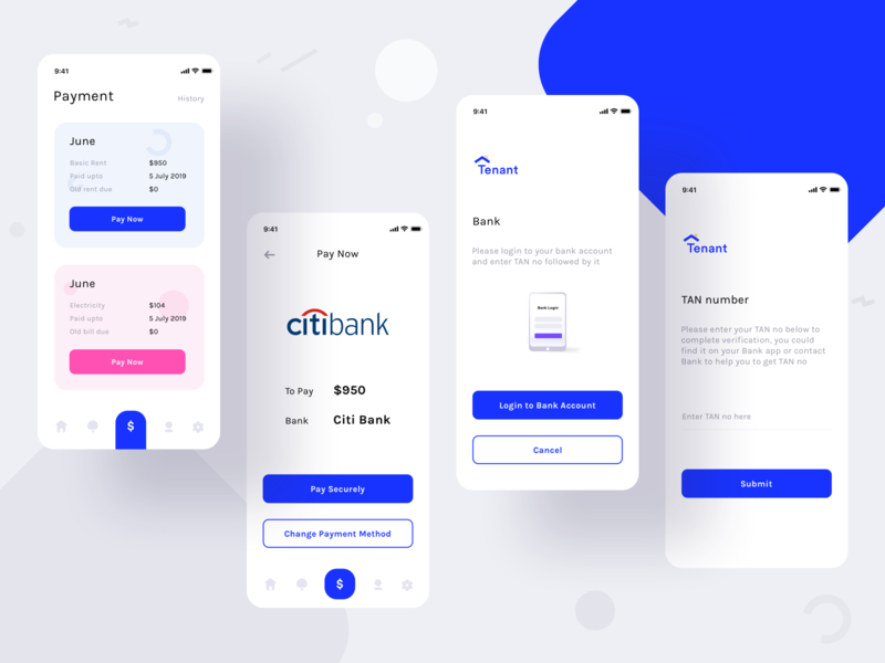 Payment + Pay now + TAN no. (From Tenant app) landlordtenant rent sharma neel prakhar submitbutton signup createaccount login account settings user notifications home hdfcamercia citibank cards debitcredit applepay pay