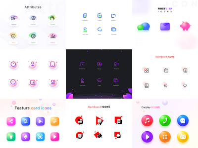 2019 Icons { Part I } user website platform webapp settings seo services payment icons pack collection seo study education mobile network real estate cryptocurrency investments cryptocurrency 2019 trend carplay sharma neel prakhar dashboard icons 2019