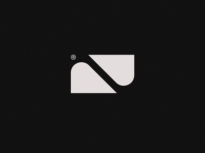 Logo N logodesign black  white branding icon black and white logo home illustration typography web uiux ux design