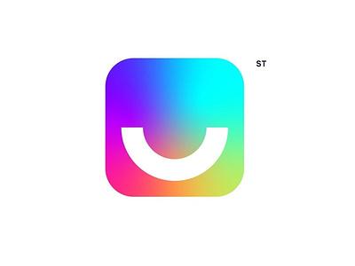 kit colorful color logo color website logo home ui illustration typography web uiux ux design