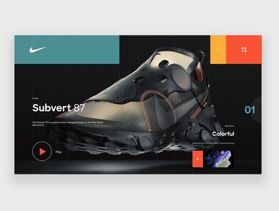 Subver 87